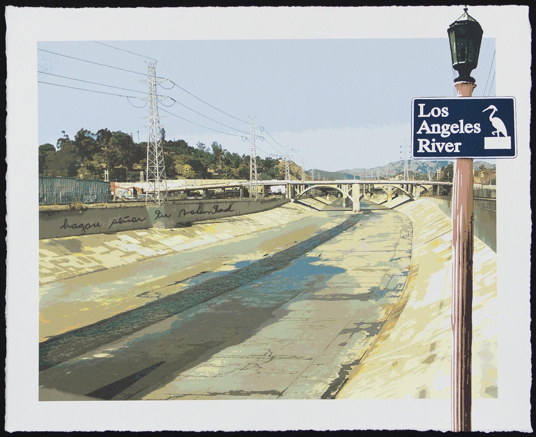 El Rio Que No Es Rio