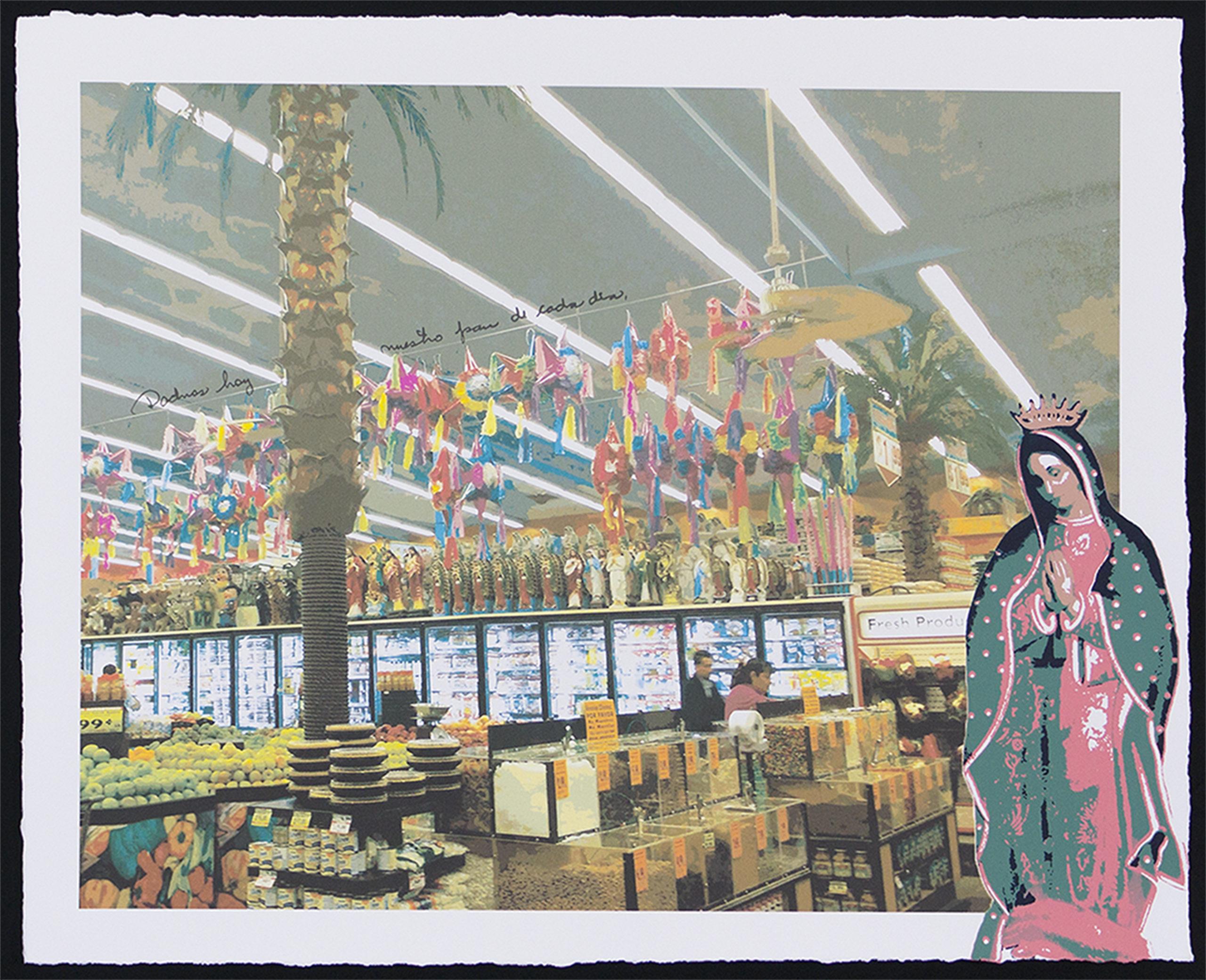 El Supermercado Vallarta